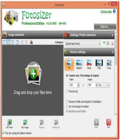 Fotosizer Professional Edition incl keygen full version download