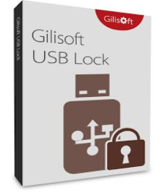 GiliSoft USB Lock 8.0.0