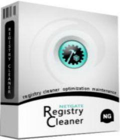 NETGATE Registry Cleaner 2019 18.0.490 + serial key