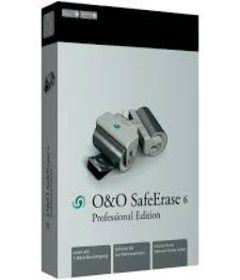 O&O SafeErase Professional 12.12 Build 240