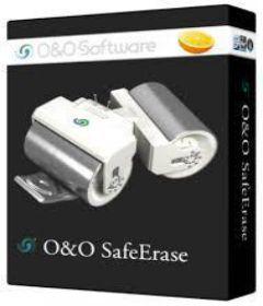 O&O SafeErase Professional 14.1 Build 407 + key