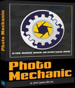 Photo Mechanic 5.0 build 5.0 build 19742