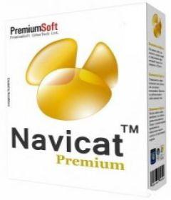 PremiumSoft Navicat Premium 12.1.18