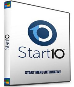 Stardock Start10 1.7 + patch