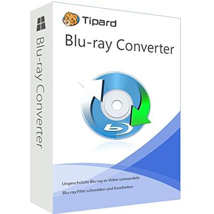 Tipard Blu-ray Converter 9.2.22