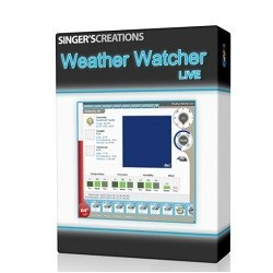 Weather Watcher Live 7.2.171 + patch