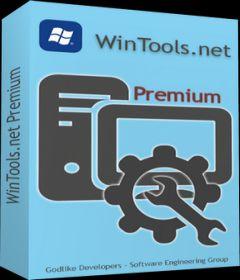 WinTools net Professional & Premium v19.3