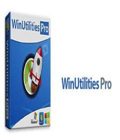 WinUtilities Professional Edition 15.53 + keygen