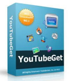 YoutubeGet 7.2.8.0 + key