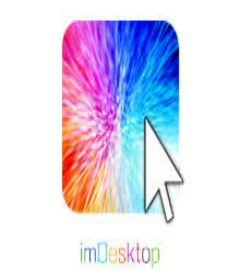 imDesktop + keygen