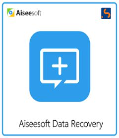 Aiseesoft Data Recovery with patch