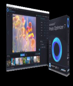Ashampoo Photo Optimizer incl patch download