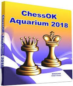 ChessOK Aquarium Pro + key