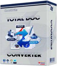 CoolUtils Total Doc Converter 5.1.0.211 + key