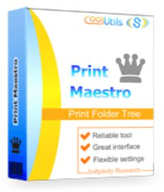Coolutils Print Maestro + key