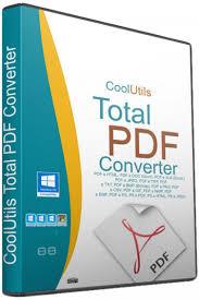 Coolutils Total PDF Converter 6.1.0.191 + key