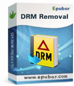 Epubor All DRM Removal