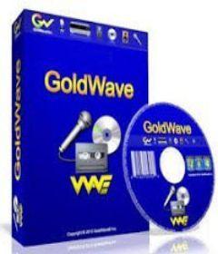 GoldWave 6.40 + keygen