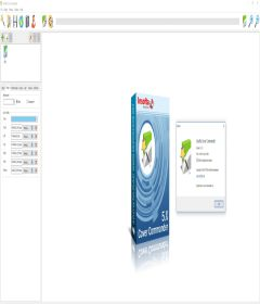 Insofta Cover Commander 5.8.0 + keygen