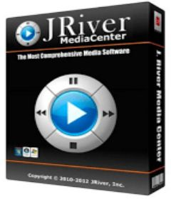 J.River Media Center 25.0.38 + patch