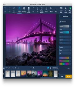 Movavi Photo Editor 5.8.0 + patch