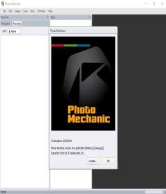Photo Mechanic 5.0