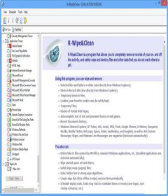 R-Wipe & Clean 20.0 Build 2234 + patch