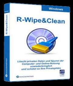 R-Wipe & Clean 20.0 Build 2234
