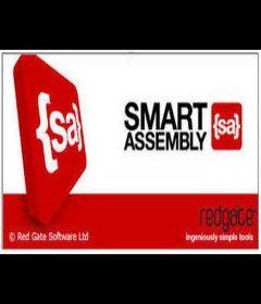 Red Gate SmartAssembly + keygen