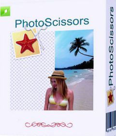 TeoreX PhotoScissors 6.0