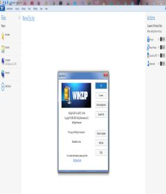 WinZip Pro 23.0 Build 13300 Final + keygen
