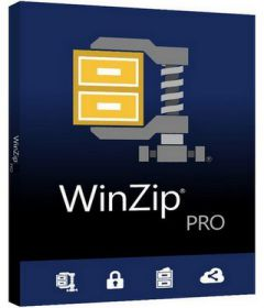 WinZip Pro 23.0 Build 13300 Final