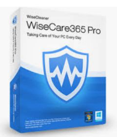 Wise Care 365 Pro 5.2.10 Build 525 + Activator