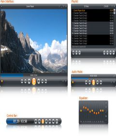 Zoom Player MAX 14.5 Build 1450 + keygen