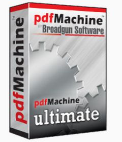 pdfMachine Ultimate 15.29