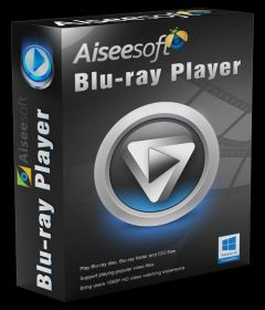 Aiseesoft Blu-ray Player 6.6.20