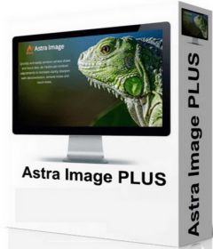 Astra Image PLUS