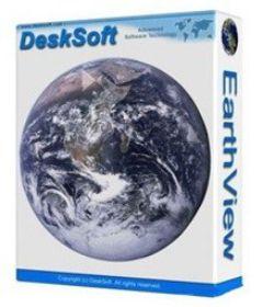 DeskSoft EarthView 5.21.3