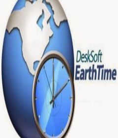 EarthTime 5.21.3 + patch