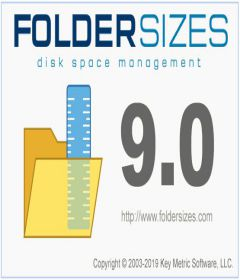 FolderSizes 9.0.232 Enterprise Edition + keygen
