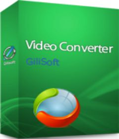 GiliSoft Video Converter incl Keygen