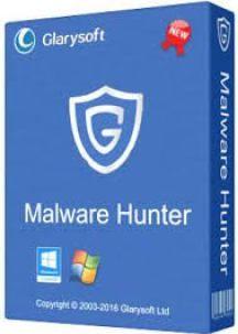Glarysoft Malware Hunter 1.82.0.668