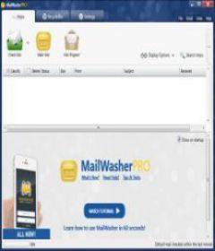 MailWasher Pro 7.12.10 + keygen