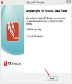PDF Annotator 7.1.0.716 incl Patch