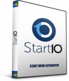 Stardock Start10 1.71 + patch