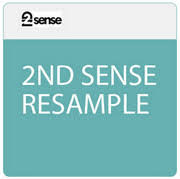 2nd Sense Audio - ReSample 1.1.5