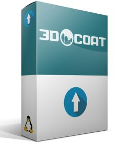 3D Coat 4.9.02 + patch