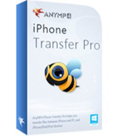 AnyMP4 iPhone Transfer Pro 8.2.82
