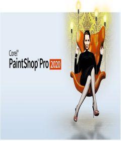 Corel Paintshop Pro 2020 v22.0.0.112