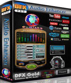 DFX Audio Enhancer 13.027